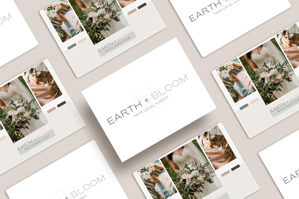 Earth + Bloom