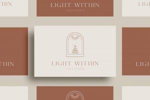 Light Within Logo Design